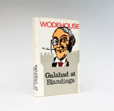 GALAHAD AT BLANDINGS