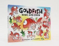 GOLDFISH HIDE AND SEEK