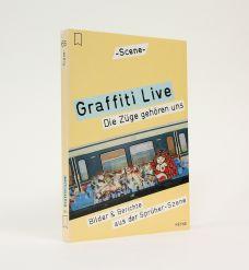 GRAFFITI LIVE