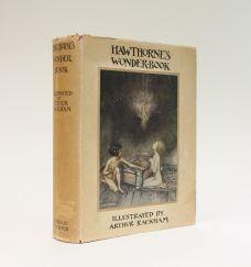 HAWTHORNE'S WONDER BOOK