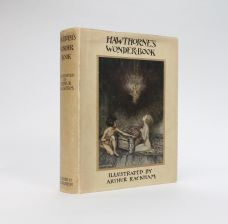 HAWTHORNE'S WONDER BOOK