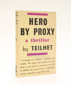 HERO BY PROXY.