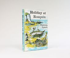 HOLIDAY AT ROSQUIN