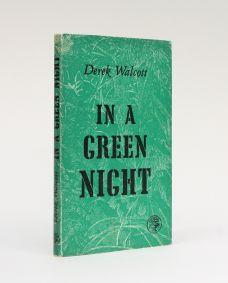 IN A GREEN NIGHT
