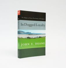 IN DOGGED LOYALTY: