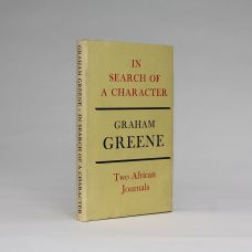 IN SEARCH OF A CHARACTER