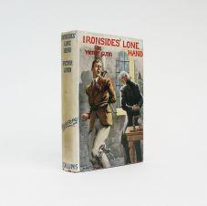 IRONSIDES' LONE HAND