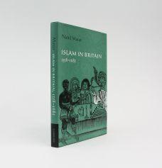 ISLAM IN BRITAIN 1558-1685