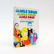 JAMES BOND IN THE CINEMA
