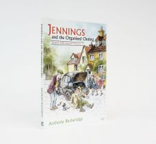 JENNINGS AND THE ORGANISED OUTING