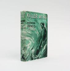 KILLER MINE