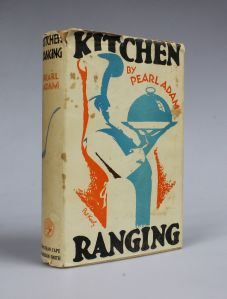 KITCHEN RANGING