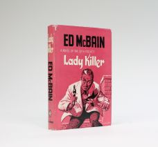 LADY KILLER.