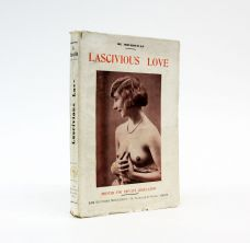 LASCIVIOUS LOVE: