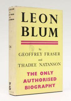 LEON BLUM: