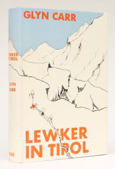 LEWKER IN TIROL