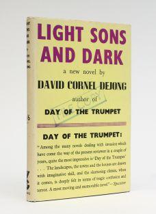 LIGHT SONS AND DARK