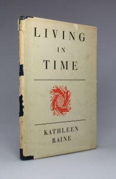 LIVING IN TIME