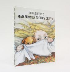 MAD SUMMER NIGHT'S DREAM