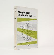 MAGIC AND THE QABALAH