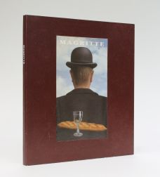 MAGRITTE: EXHIBITION CATALOGUE 1959.