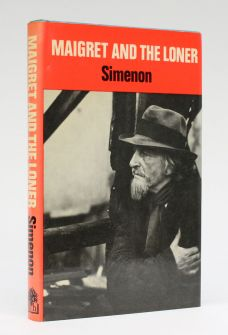 MAIGRET AND THE LONER
