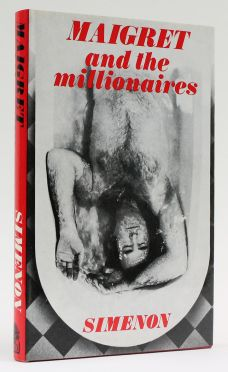 MAIGRET AND THE MILLIONAIRES