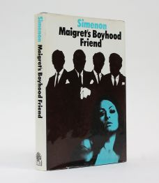 MAIGRET'S BOYHOOD FRIEND