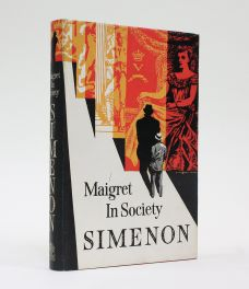 MAIGRET'S IN SOCIETY