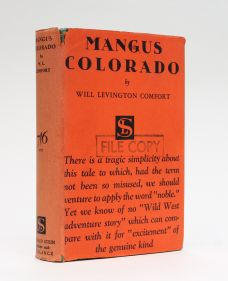 MANGUS COLORADO