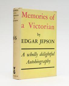 MEMORIES OF A VICTORIAN
