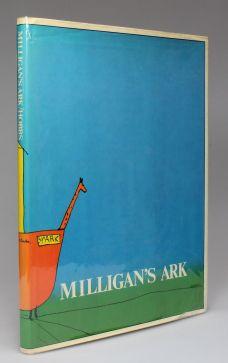 MILLIGAN'S ARK