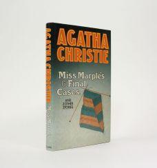 MISS MARPLE'S 6 FINAL CASES