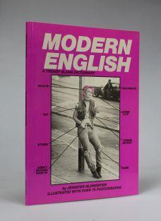 MODERN ENGLISH.