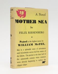MOTHER SEA