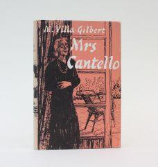 MRS. CANTELLO