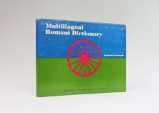 MULTILINGUAL ROMANI DICTIONARY