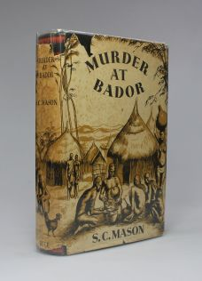 MURDER AT BADOR