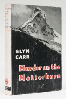 MURDER ON THE MATTERHORN