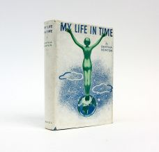 MY LIFE IN TIME
