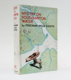 MYSTERY ON SOUTHAMPTON WATER