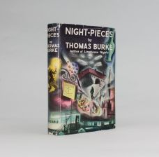 NIGHT-PIECES.