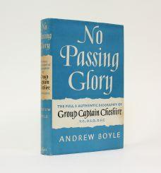 NO PASSING GLORY