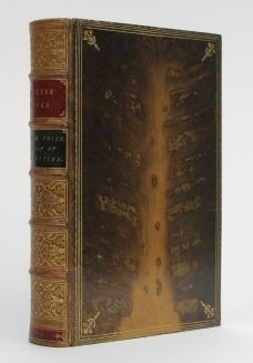 OLIVER TWIST; Or, The Parish Boy's Progress; together with A TALE OF TWO CITIES.