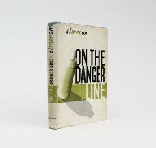 ON THE DANGER LINE