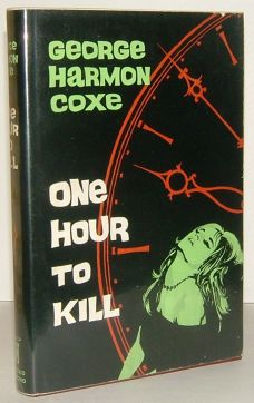 ONE HOUR TO KILL