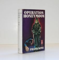 OPERATION HONEYMOON