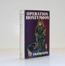OPERATION HONEYMOON