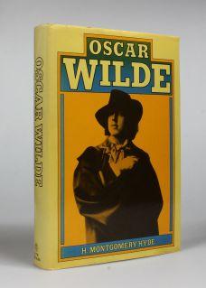 OSCAR WILDE. A Biography.