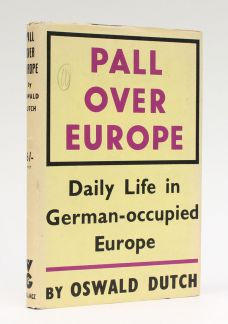PALL OVER EUROPE.
